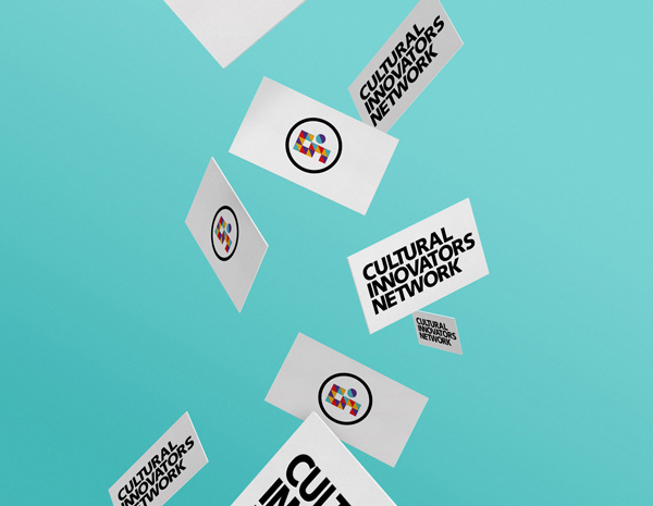 3.Visual Identity and Branding Series  CIN