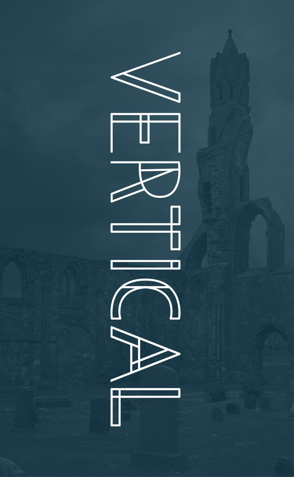 4.Free Font Of The Day  Metria