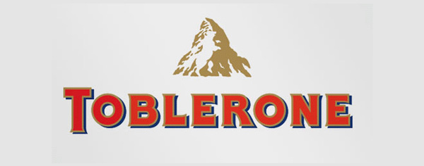 8.Brand Logos with Hidden Messages