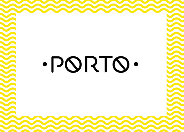 8.Free Font Of The Day  Porto