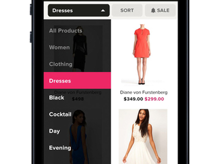 9.Mobile Design Fundamentals for your eCommerce website
