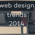 Web Design Trends to Watch Out For in 2014