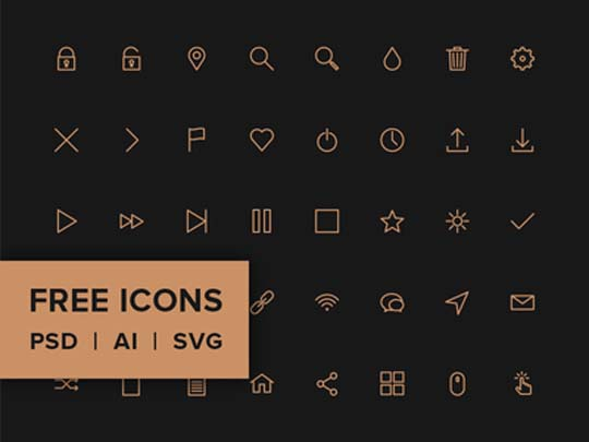 10.Free Resources for Designers and Developers