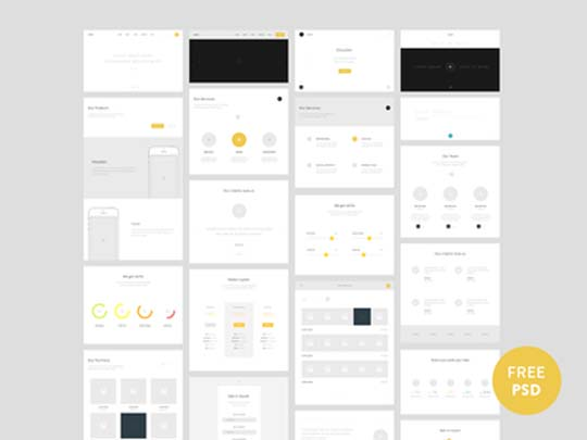 4.Free Resources for Designers and Developers