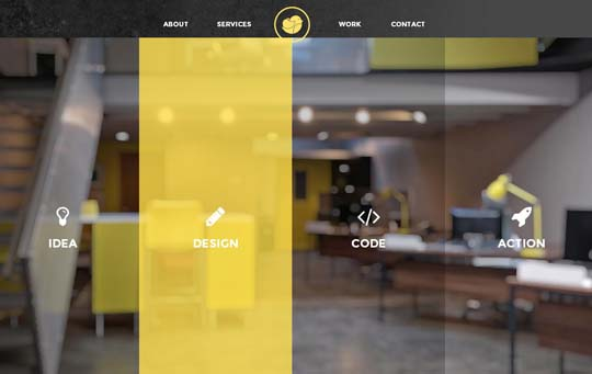 8.web design inspiration