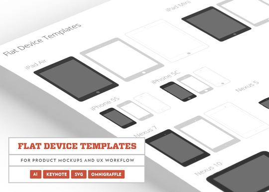 flat_device_templates