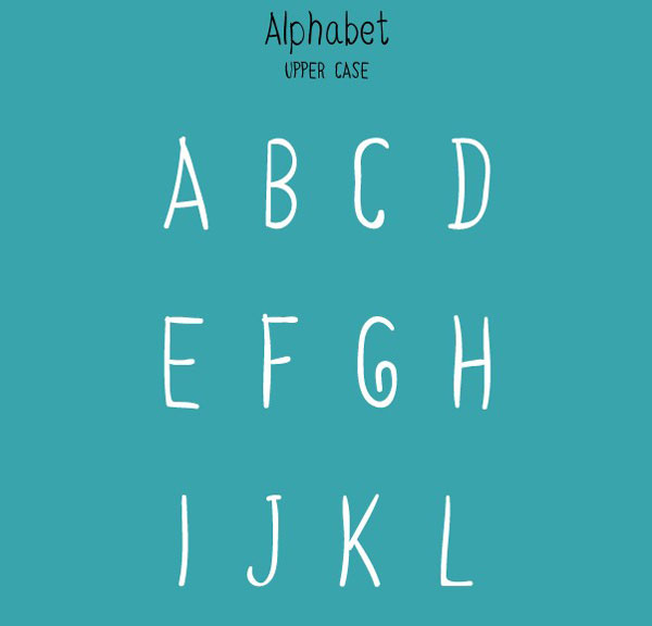 2.Free Font Of The Day  Neythal