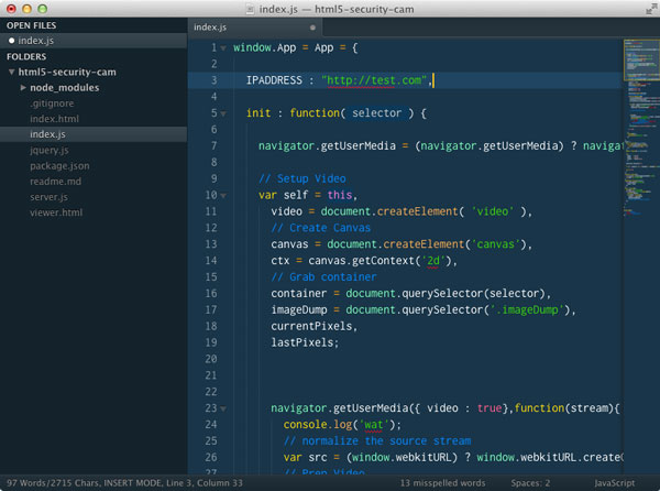 32.sublime text themes