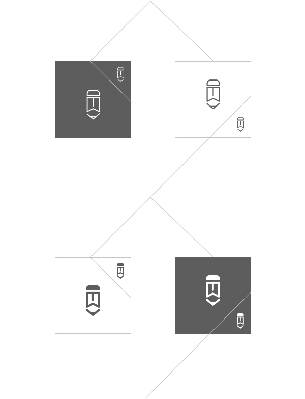 4.Wireframe Icons
