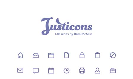 Justicons