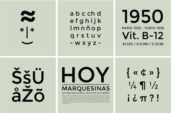 1.Free Font Of The Day  MontSerrat