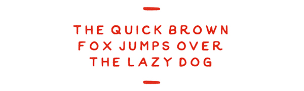 2.Free Font Of The Day  Parker