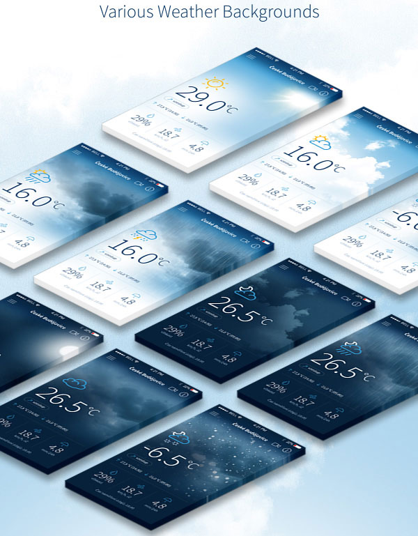 6.Mobile App Design Inspiration
