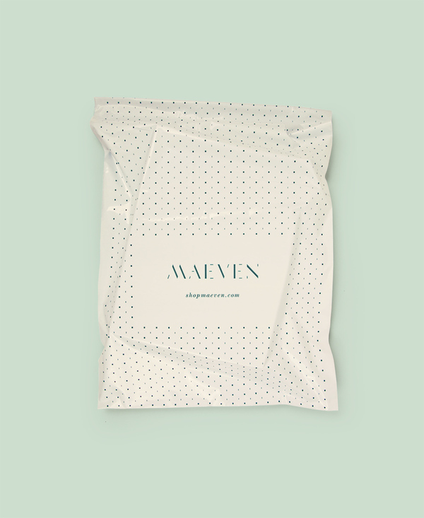 8.Visual Identity and Branding Series  Maeven