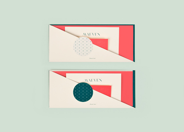 9.Visual Identity and Branding Series  Maeven