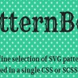 svg pattern backgrounds