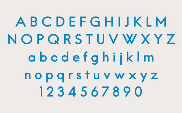 2.Free Font Of The Day  Hans Kendrick 3.0