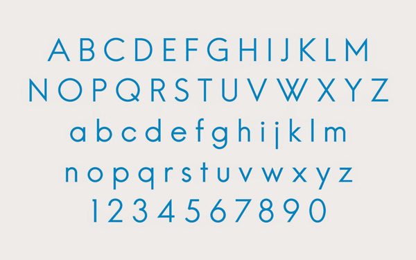 3.Free Font Of The Day  Hans Kendrick 3.0