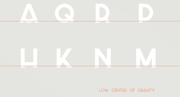 4.Free Font Of The Day  Azedo
