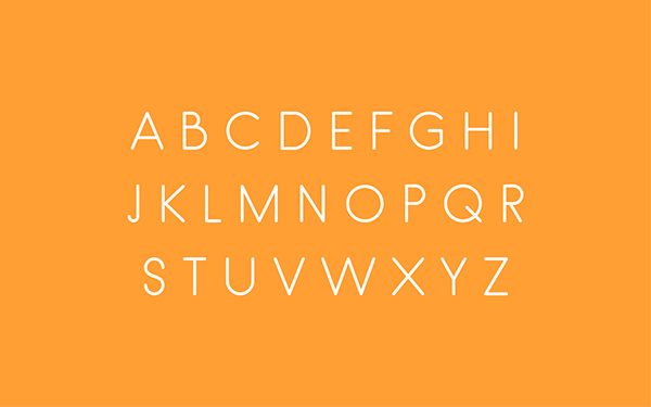 6.Free Font Of The Day  Hanken Round