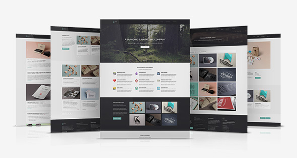 Multipurpose-Responsive-WordPress-Theme