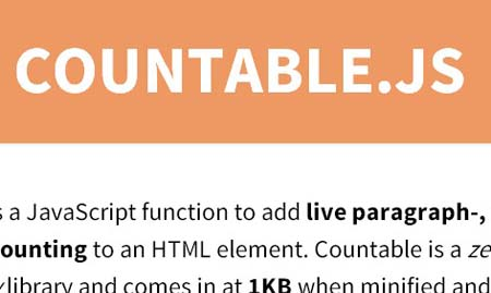 countable-js