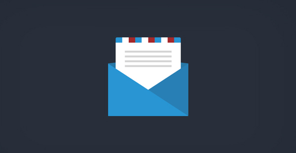 flat-email-icon-display