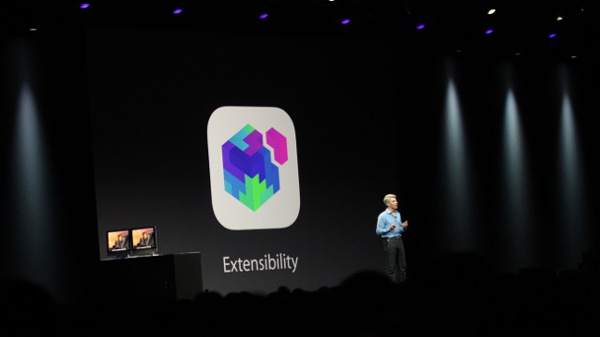 ios8-extension