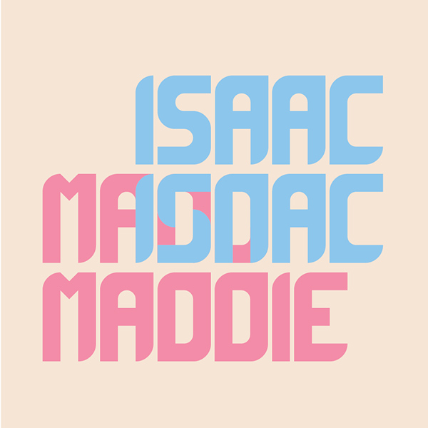 1.Free Font Of The Day  Maddac