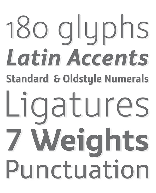 2.Free Font Of The Day  Smidswater