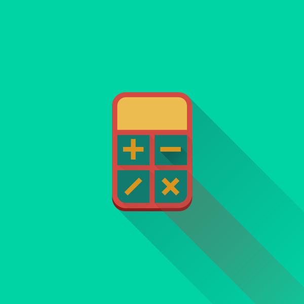 5.Flat Hipster Icons Design Pack