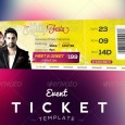 ticket psd
