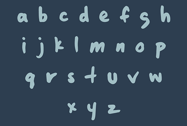 2.Free Font Of The Day  Boxing Wizards