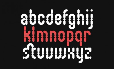 2.Free Font Of The Day  Ut Rounded