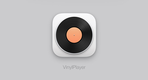 4.VinylPlayer