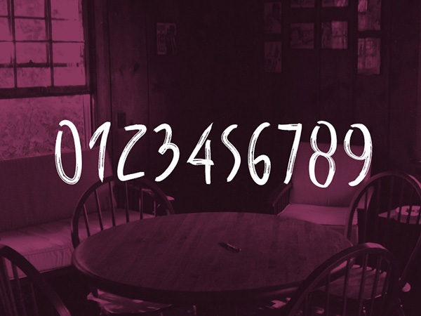 5.Free Font Of The Day  Reis
