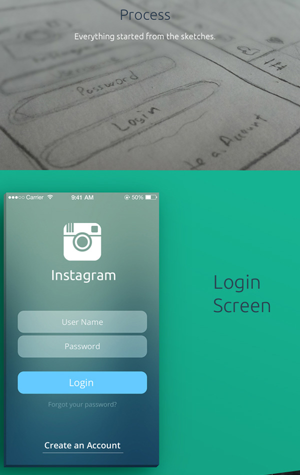 Instagram Redesign_3