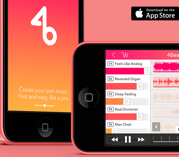 2.4Beats Music Creator