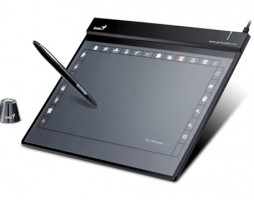 graphic-tablet