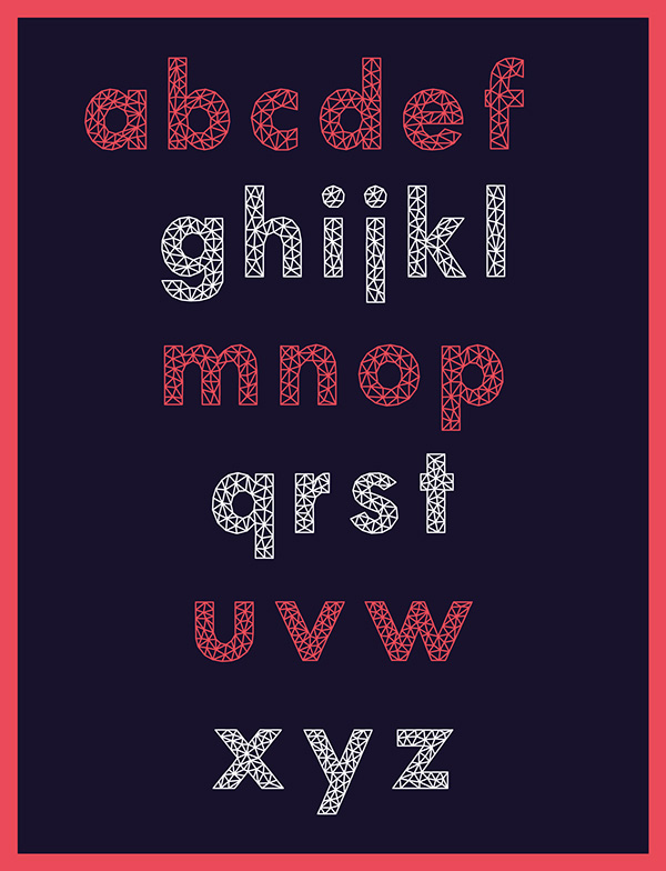 7.Free Font Of Of The Day  Aroly