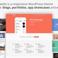 Flat-Responsive-WordPress-Theme