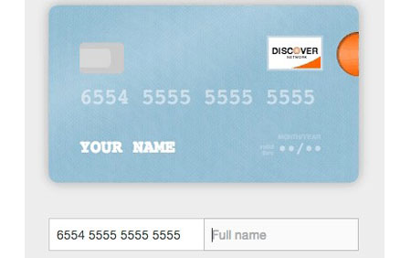 credit-card-plugin