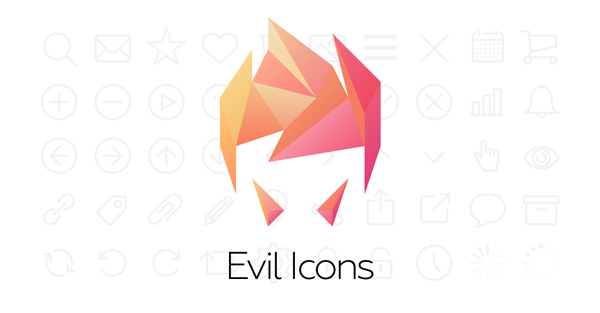 evil-icons