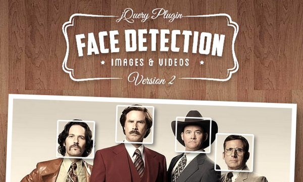 face-detection-plugin