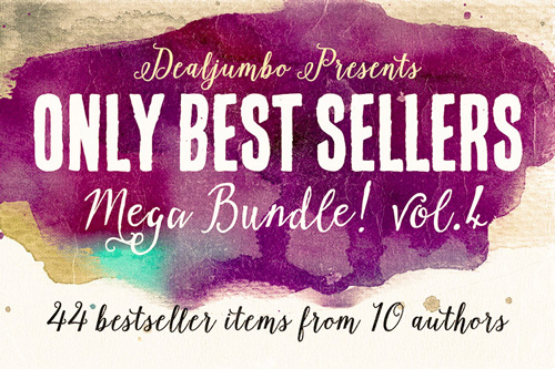 Mega Bundle From Dealjumbo – Only Best Sellers