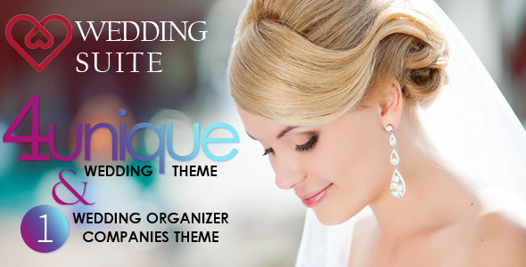 WordPress-Wedding-Theme