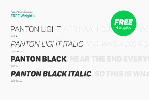 http://designbeep.com/2015/01/16/free-font-of-the-day-panton-4-weights/