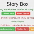 story box feature