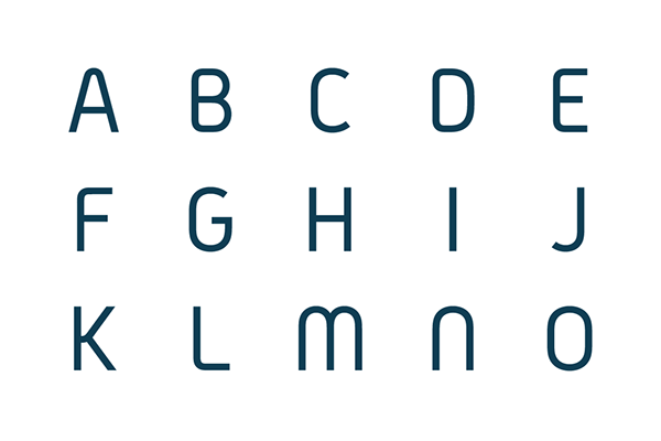 4.Free Font Of The Day  Gidolinya