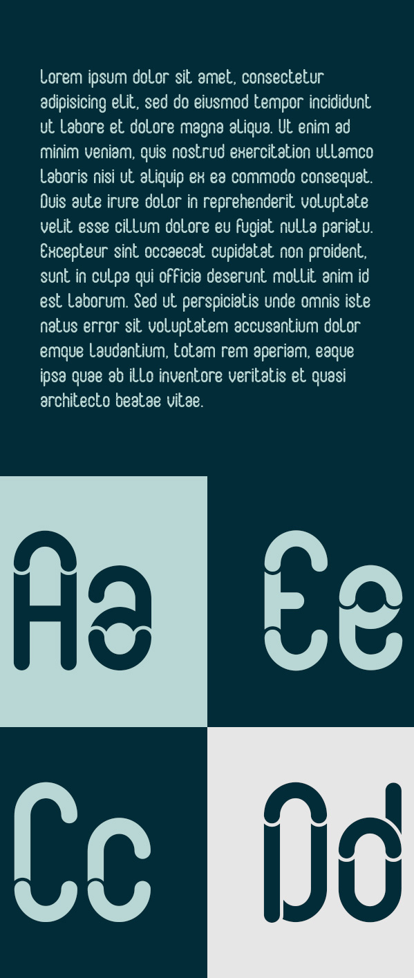 8.Free Font Of The Day  Slot